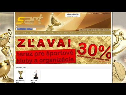 www.sart.sk