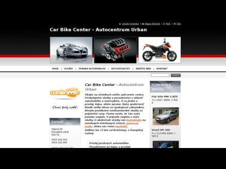 www.carbikecenter.sk