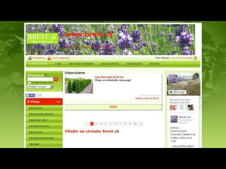 www.brest.sk
