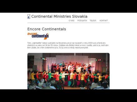 www.continentals.sk/encore-continentals.html