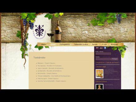 www.vino-italiano.sk