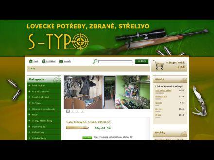 www.stypo.cz