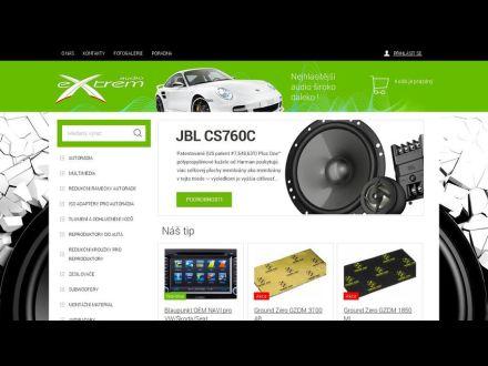www.extrem-audio.cz