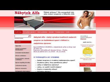 www.nabytek-alfa.cz