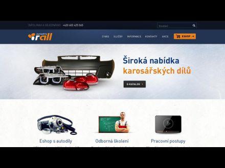 www.rall.cz