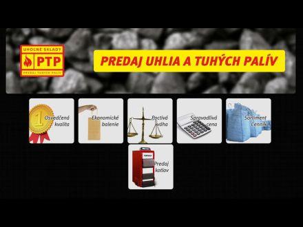 www.ptp.sk
