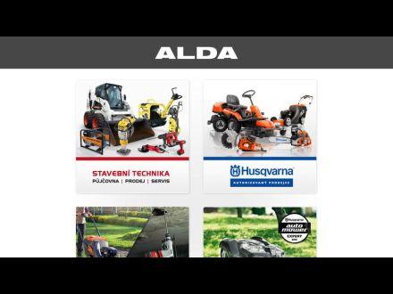 www.aldaopava.cz