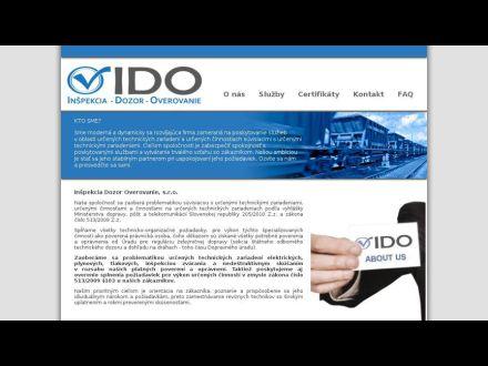 www.ido-sro.sk