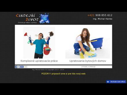 www.upratovanie-orava.sk