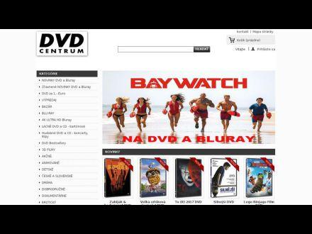 www.dvdcentrum.sk