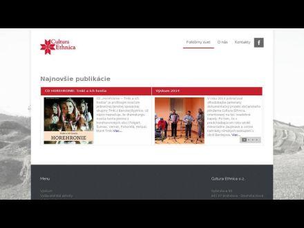www.etnika.sk