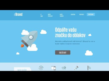 www.ibrand.sk