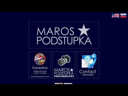 www.marpod.net
