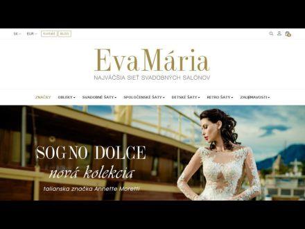 www.salonevamaria.sk