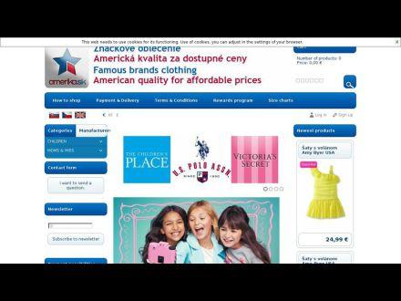 www.amerika.sk