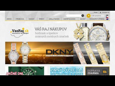 www.vasraj.sk/