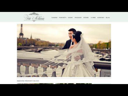 www.fotomelania.sk