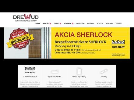 www.drewud.sk