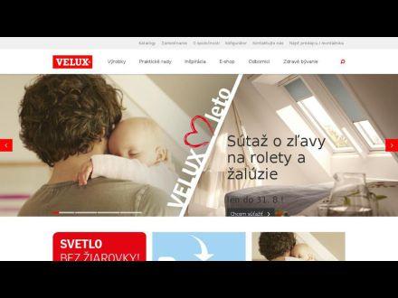 www.velux.sk