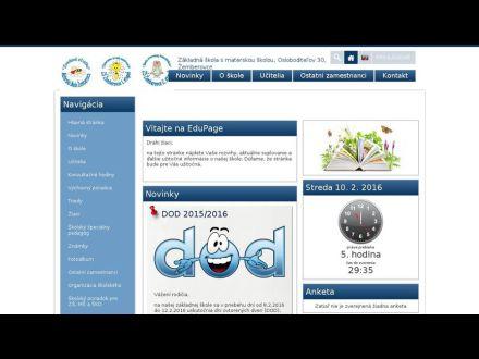 www.zszemberovce.edupage.org