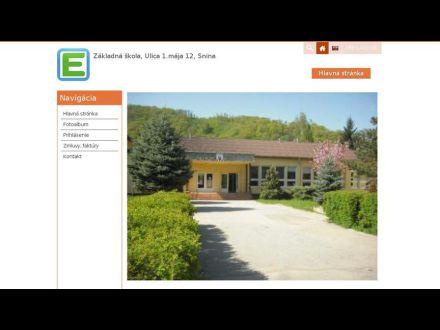 zs1majsnina.edupage.org