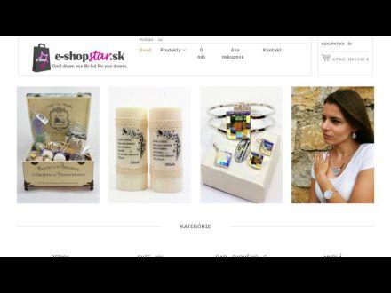www.e-shopstar.sk