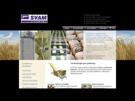 www.svam.cz