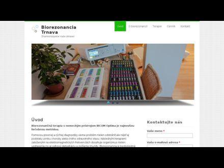 www.biorezonancia-trnava.sk