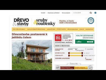 www.drevoastavby.cz