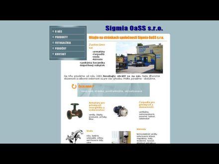www.sigmia.sk