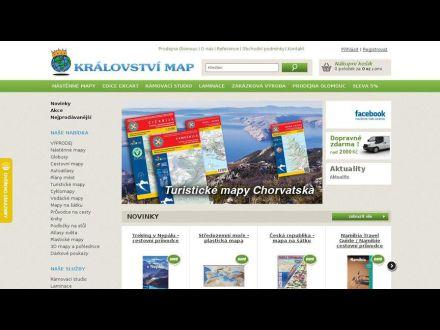 www.kralovstvimap.cz