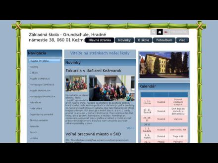 www.zshradnekk.edu.sk
