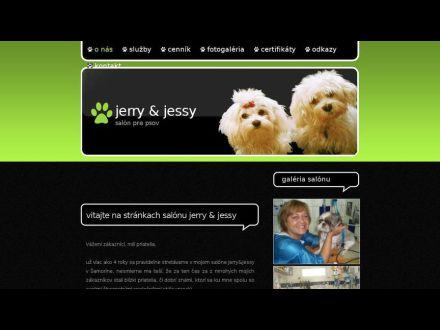 www.jerryjessy.sk