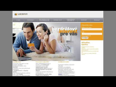 www.webranet.sk