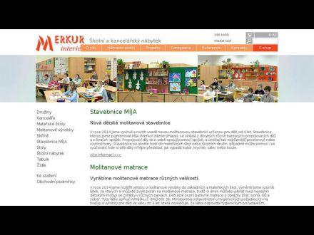 www.merkurinterier.cz