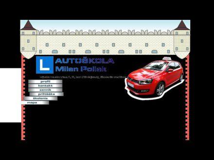 www.autoskolapoliak.sk