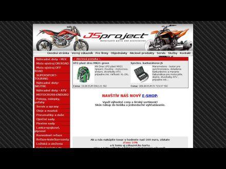 www.jsproject.sk