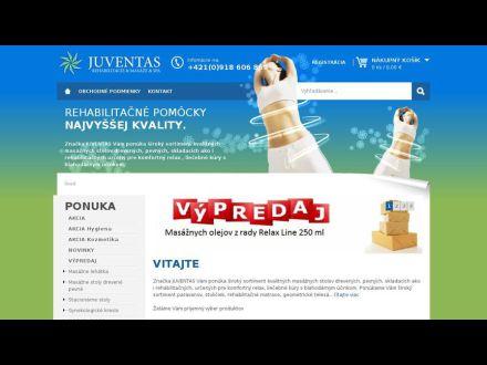 www.juventas.sk