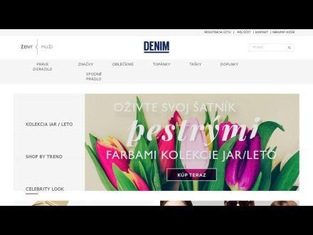www.denim.sk