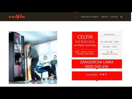 www.vending.celfia.sk