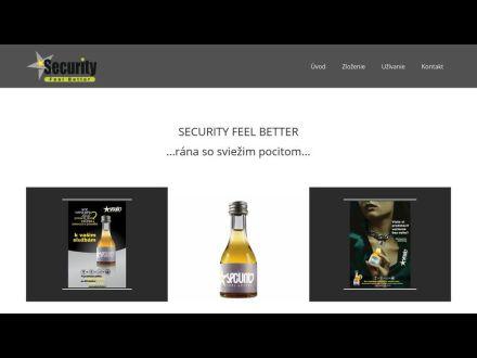 www.security-feelbetter.sk