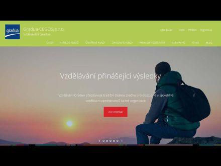 www.gradua.cz