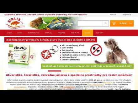 www.sera.sk