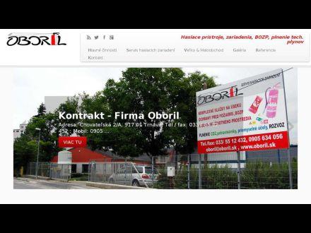 www.oboril.sk/