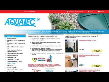 www.aquatec-vfl.sk