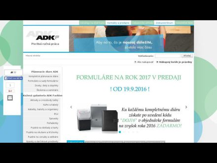 www.adk.sk
