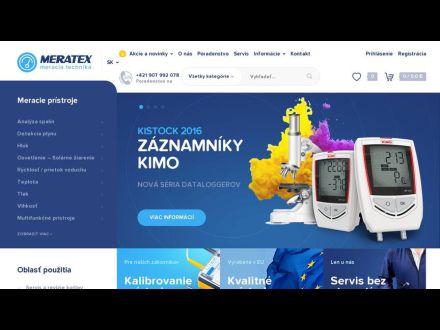 www.meratex.sk