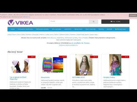 www.vikea.eu