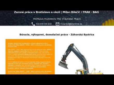 www.zemneprace-trakbag.sk
