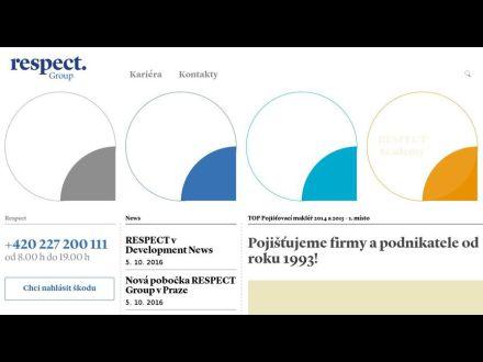 www.respect.cz
